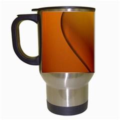 Love Travel Mug (White)