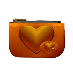 Love Coin Change Purse