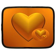 Love Netbook Case (XXL)
