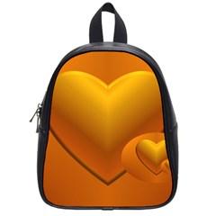 Love School Bag (Small)