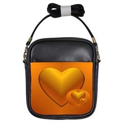 Love Girl s Sling Bag