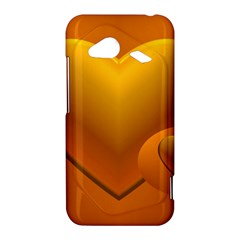 Love HTC Droid Incredible 4G LTE Hardshell Case