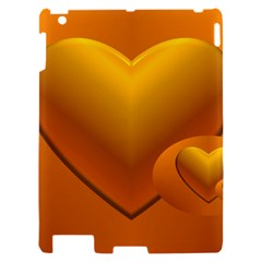 Love Apple iPad 2 Hardshell Case