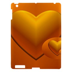 Love Apple Ipad 3/4 Hardshell Case