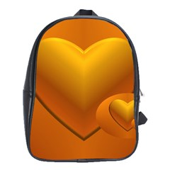 Love School Bag (XL)
