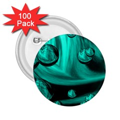 Space 2.25  Button (100 pack)