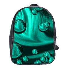 Space School Bag (large)