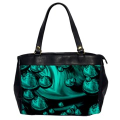 Space Oversize Office Handbag (one Side)