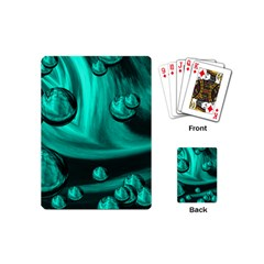 Space Playing Cards (mini)