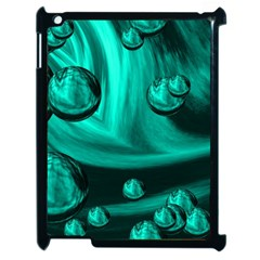 Space Apple iPad 2 Case (Black)