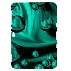 Space Samsung Galaxy Tab 8.9  P7300 Hardshell Case