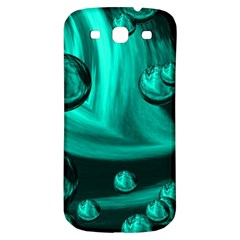 Space Samsung Galaxy S3 S Iii Classic Hardshell Back Case
