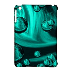 Space Apple iPad Mini Hardshell Case (Compatible with Smart Cover)