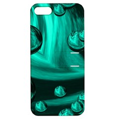 Space Apple iPhone 5 Hardshell Case with Stand