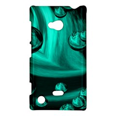 Space Nokia Lumia 720 Hardshell Case
