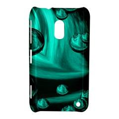 Space Nokia Lumia 620 Hardshell Case