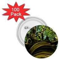 Tree 1.75  Button (100 pack)