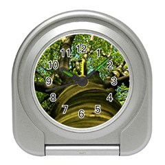 Tree Desk Alarm Clock