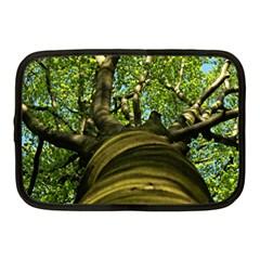 Tree Netbook Case (medium)