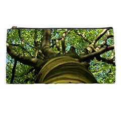 Tree Pencil Case