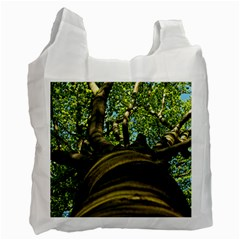 Tree Recycle Bag (Two Sides)