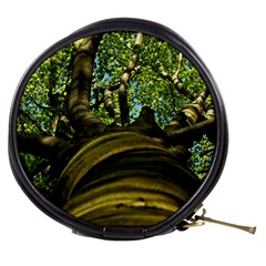 Tree Mini Makeup Case