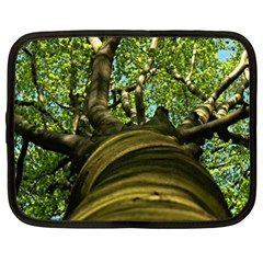 Tree Netbook Case (XXL)