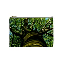 Tree Cosmetic Bag (Medium)