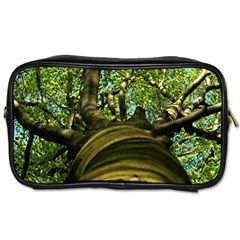 Tree Travel Toiletry Bag (One Side)