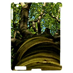 Tree Apple iPad 2 Hardshell Case (Compatible with Smart Cover)