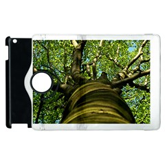 Tree Apple iPad 2 Flip 360 Case