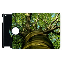 Tree Apple iPad 3/4 Flip 360 Case