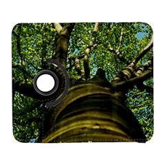 Tree Samsung Galaxy S  III Flip 360 Case
