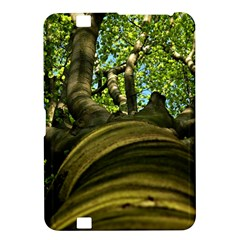Tree Kindle Fire Hd 8 9  Hardshell Case