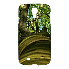 Tree Samsung Galaxy S4 I9500/I9505 Hardshell Case