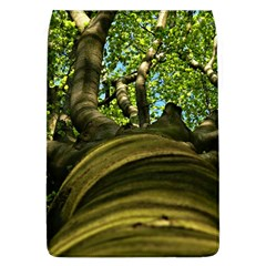 Tree Removable Flap Cover (large)