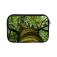 Tree Apple Ipad Mini Zipper Case