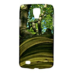 Tree Samsung Galaxy S4 Active (I9295) Hardshell Case