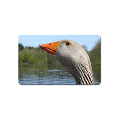 Geese Magnet (Name Card)