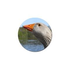 Geese Golf Ball Marker 10 Pack