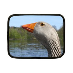 Geese Netbook Case (Small)