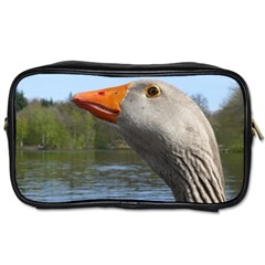 Geese Travel Toiletry Bag (Two Sides)