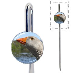 Geese Bookmark