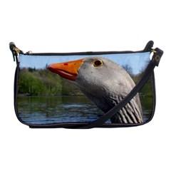 Geese Evening Bag