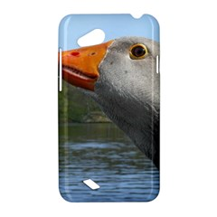 Geese HTC T328D (Desire VC) Hardshell Case