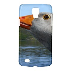 Geese Samsung Galaxy S4 Active (I9295) Hardshell Case