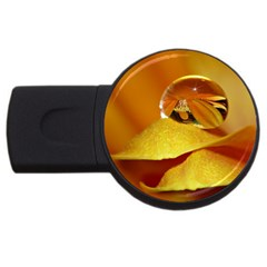 Drops 4GB USB Flash Drive (Round)