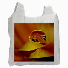 Drops Recycle Bag (Two Sides)
