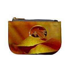 Drops Coin Change Purse