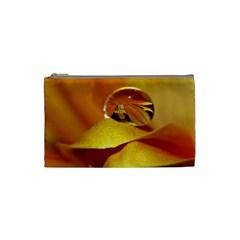 Drops Cosmetic Bag (Small)